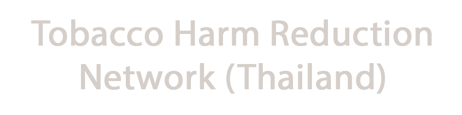Tobacco Harm Reduction Network (Thailand)
